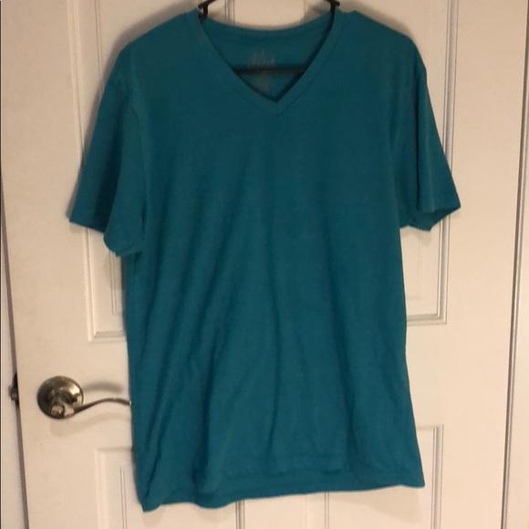 Fresh Clean Tees Other - Blue t shirt
